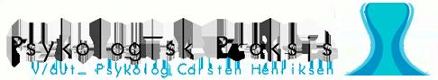 Psykologisk Praksis v/aut. Carsten Henriksen Logo